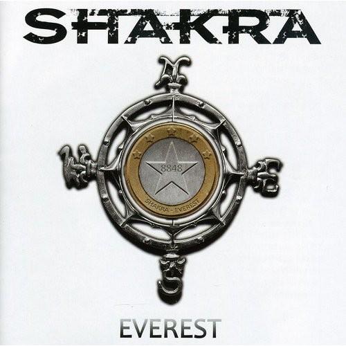 Everest [CD]