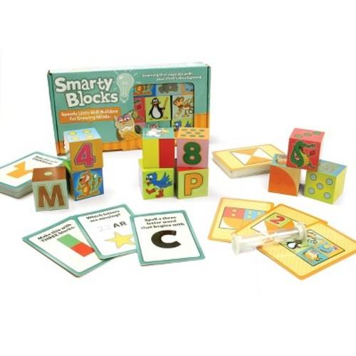 Smarty Blocks Puzzles