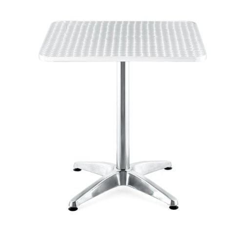 Zuo Cafe Square Table