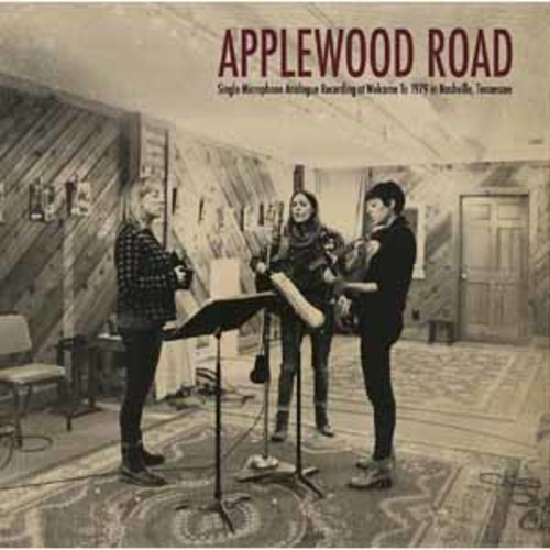 Applewood Road [Vinyl]