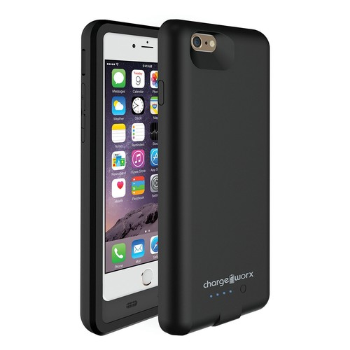 ChargeWorx 3000mAh Flexible iPhone 6 Battery Case