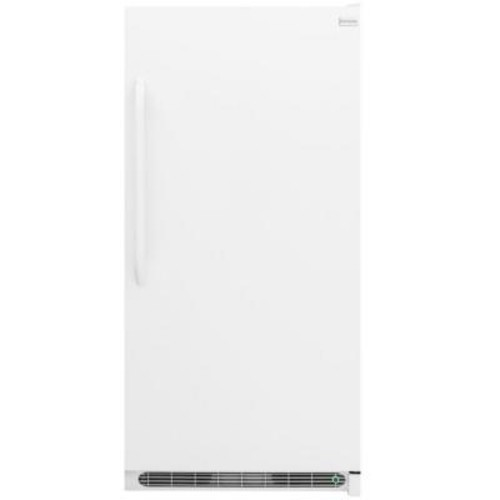 Frigidaire 20 cu. ft. Frost Free Upright Freezer in White, ENERGY STAR