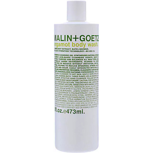 MALIN+GOETZ Bergamot Body Wash - 16 oz.