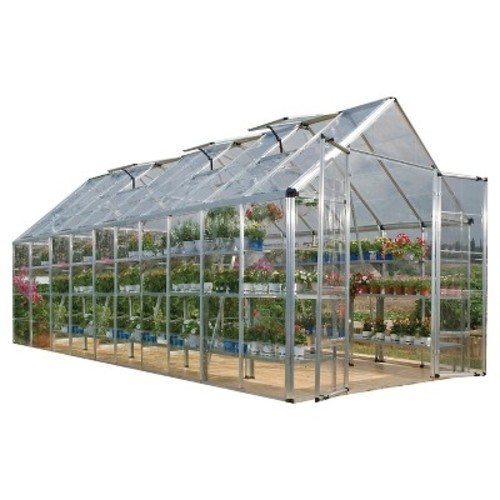 Snap and Grow Greenhouse - Palram