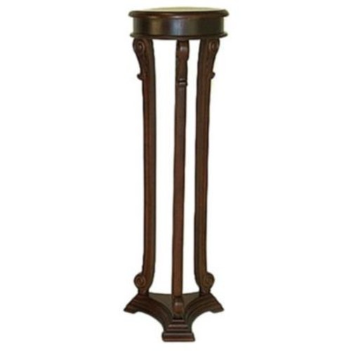Wayborn Cleary Pedestal Plant Stand; 42''