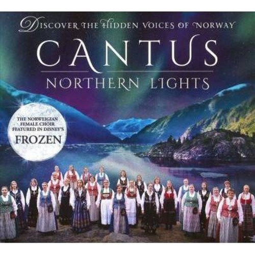 Cantus - Northern Lights [Audio CD]