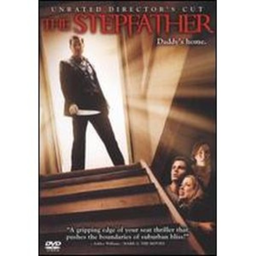 The Stepfather [Unrated] WSE DD5.1