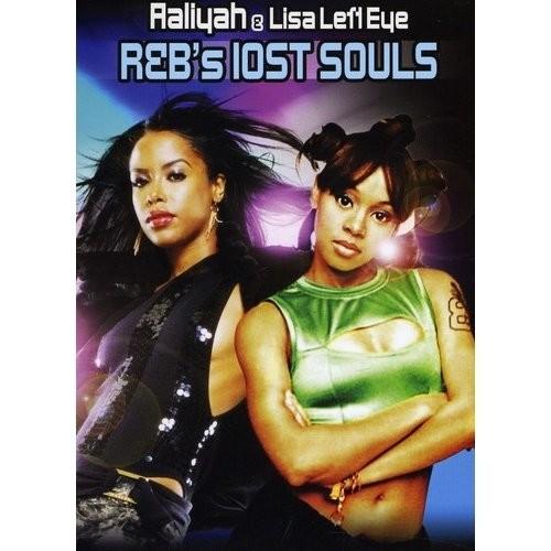 R&B's Lost Souls: Aaliyah & Lisa Left Eye [DVD] [2010]