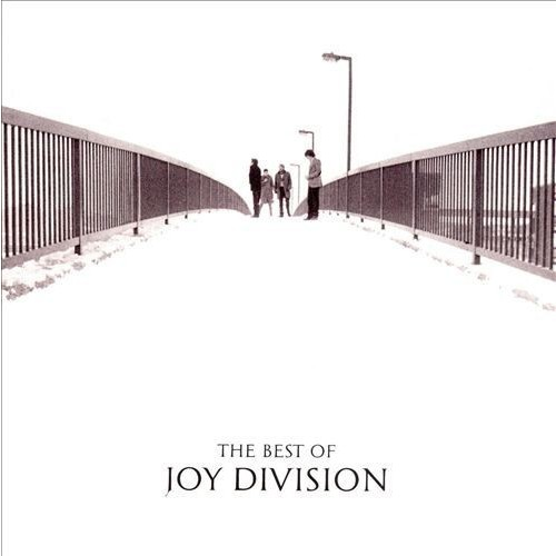 Joy Division - The Best of Joy Division [Audio CD]