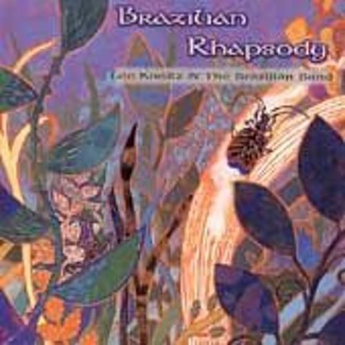 Brazilian Rhapsody [CD]