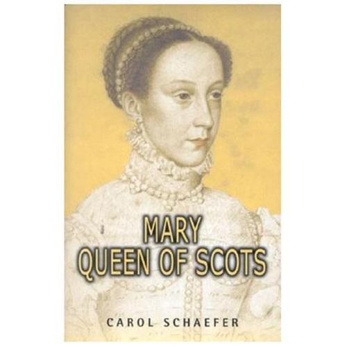 Mary Queen of Scots (Hardcover)