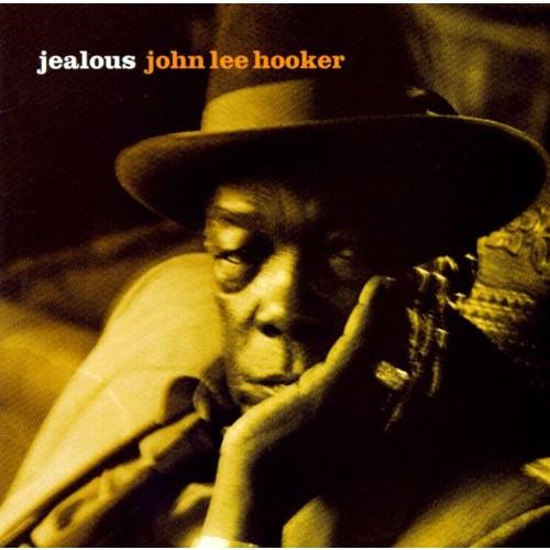 Jealous [CD]