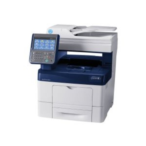 Xerox WorkCentre 6655i/X - Multifunction printer - color - laser - Legal (8.5 in x 14 in) (original) - A4/Legal (media) - up to 36 ppm
