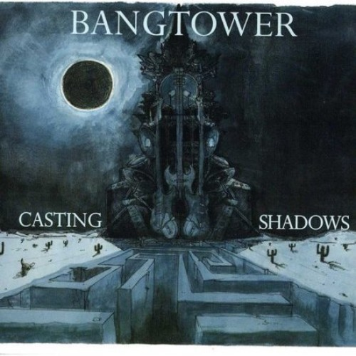 Casting Shadows [CD]
