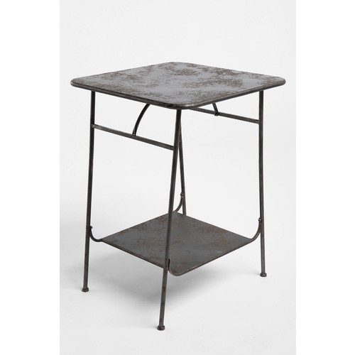 Factory Side Table [REGULAR]