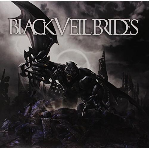 Black Veil Brides [LP]