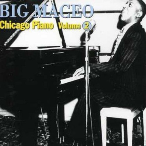 Chicago Piano, Vol. 2 [CD]