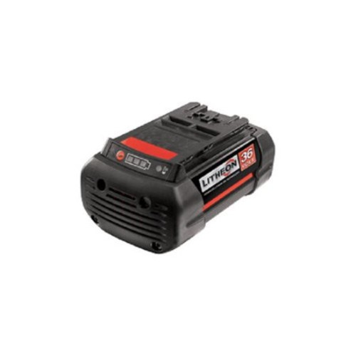 Bosch Tools BAT837 36V 2.6Ah Lithium-Ion Cordless Tool FatPack Battery