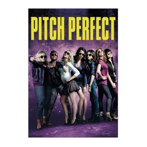 Pitch Perfect (Blu-ray + DVD + Digital HD) (Widescreen)