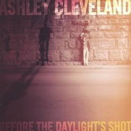 Before the Daylight's Shot [CD]