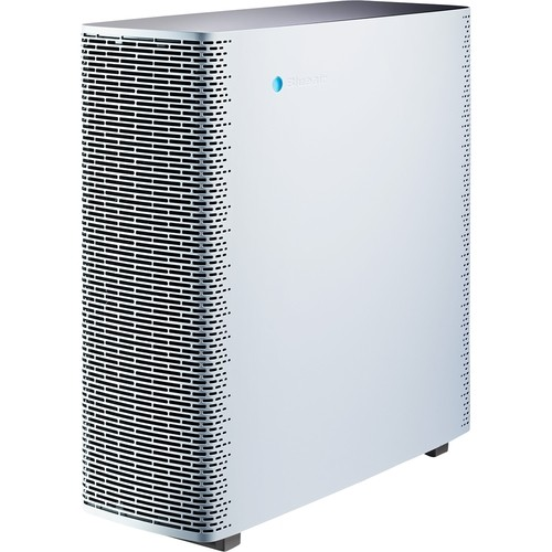 Blueair - Sense+ Smart Air Purifier - Polar White
