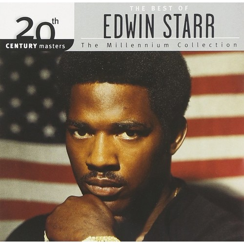 20th Century Masters: The Best of Edwin Starr (Millennium Collection)