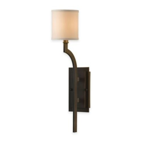Feiss Stelle 1-Light Wall Sconce in Oil-Rubbed Bronze