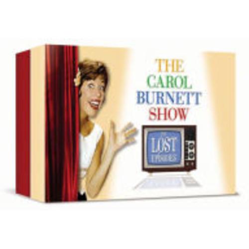 Carol Burnett Shows: Lost Episodes Ultimate Coll