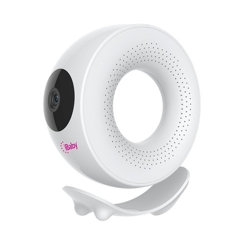 iBaby - Monitor Video Baby Monitor - White