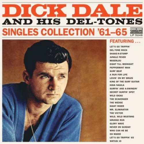 Singles Collection '61-65 [CD]