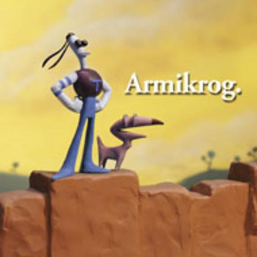 Versus Evil Armikrog [Digital]