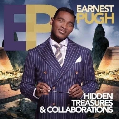 Hidden Treasures & Collaborations [CD]