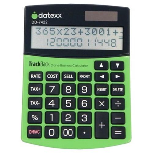 Datexx DD-7422 Profit Manager Desktop Calculator