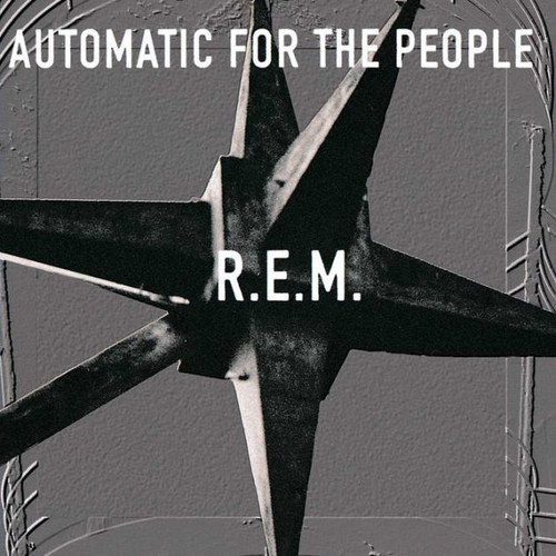 Automatic for the People [25th Anniversary Deluxe Edition]