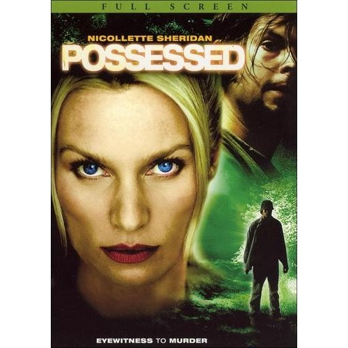 Possessed: Nicollette Sheridan: Movies & TV