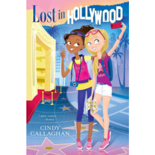 Lost in Hollywood (Mix Series)