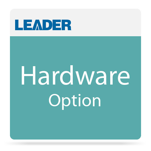 Redundant Power Supply Module for LT8900 Video Sync Generator