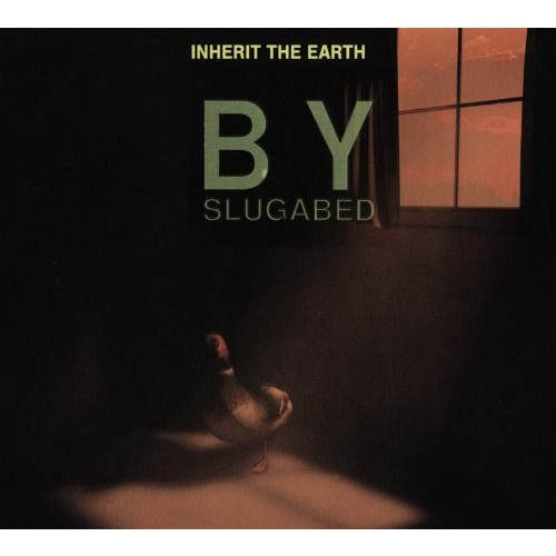 Inherit the Earth [CD]