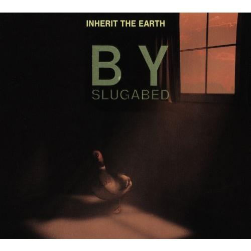 Inherit the Earth [CD]