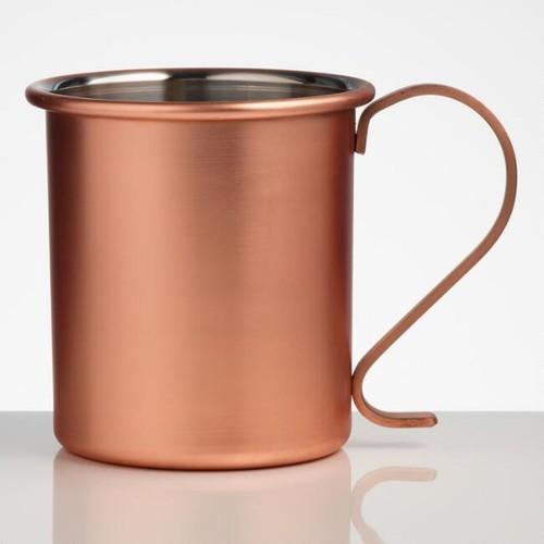 Moscow Mule Mug with Handle