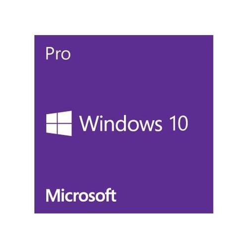 Windows 10 Pro 32-bit/64-bit Download - OEM