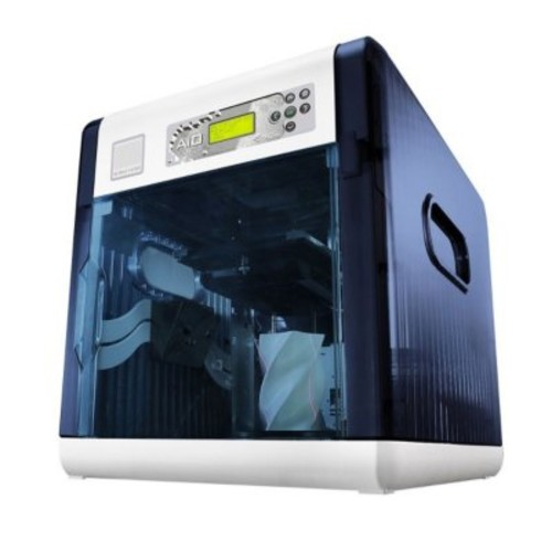 XYZprinting - Da Vinci 1.0 All In One 3D Printer/Scanner