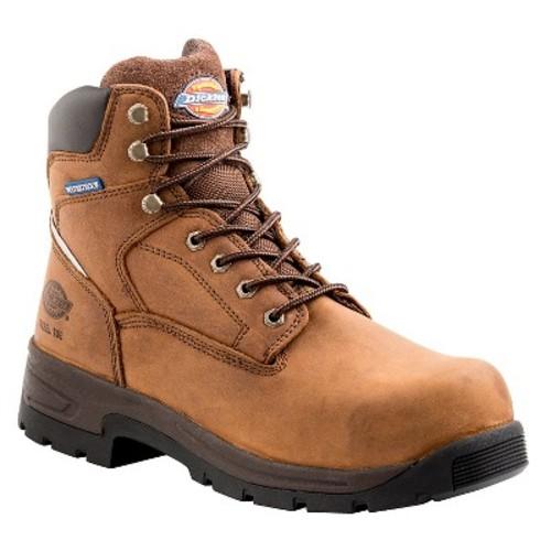 Work Boots Dickies Stryker Brown Brown