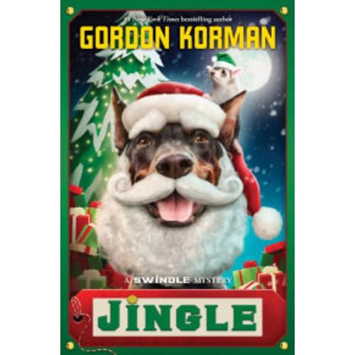 Jingle (Swindle Series #8)