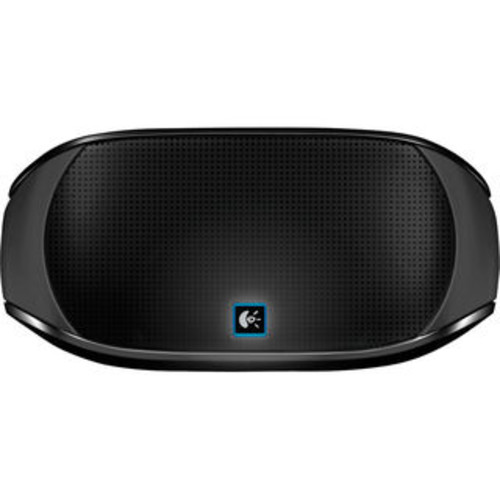 Logitech Mini Boombox Wireless Black (Manufacturer Refurbished)
