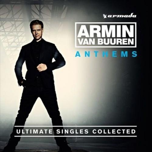 Armin Anthems [CD]