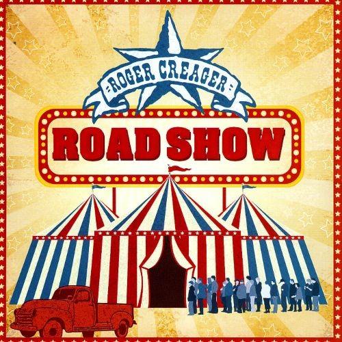 Roadshow [CD]