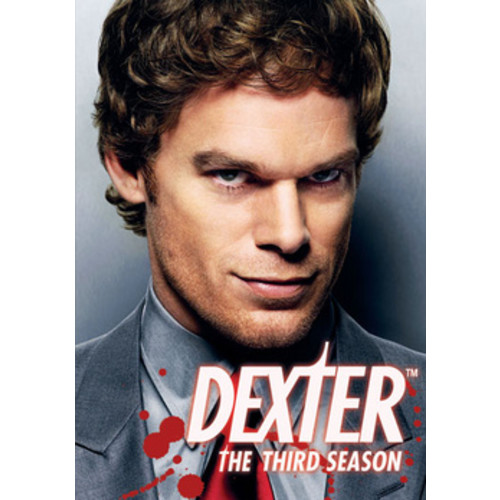 UNIVERSAL STUDIOS HOME ENTERT. Dexter: The Third Season