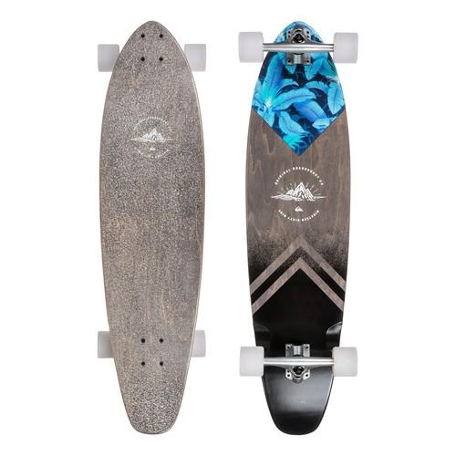 Paramount Skateboard