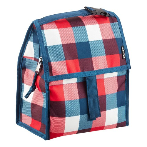 Buffalo Check PackIt Personal Cooler